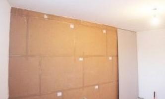 Звукоізоляція стін в квартирі